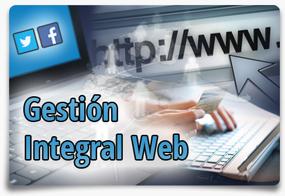 Gestión Integral Web